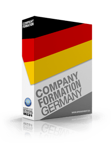 Company Formation Germany