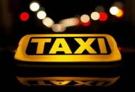 Open a Taxi Company in Germany